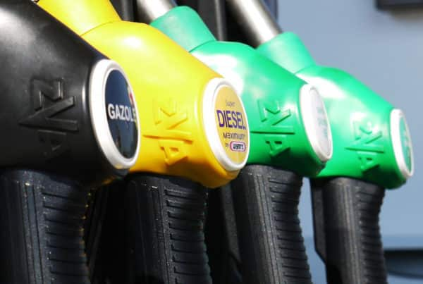 Diesel fuel prices are forecasted to spike in early 2020.